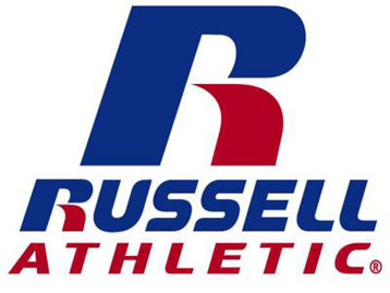 Russell Athletic closeouts and irregulars sold here