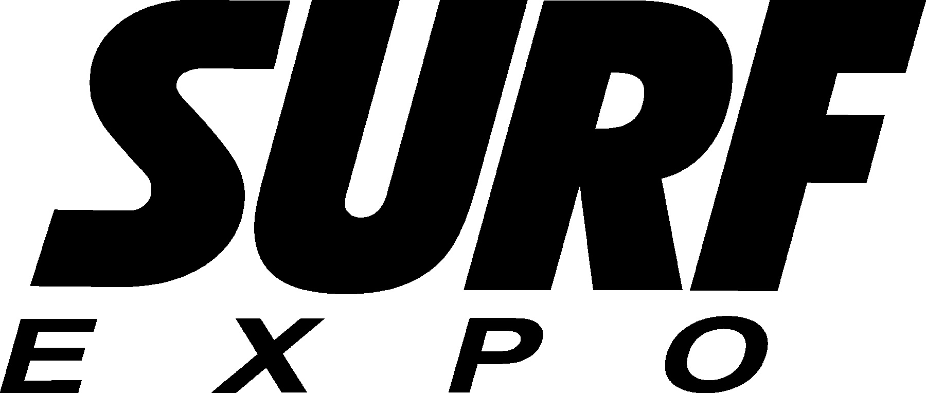 Surf Expo Logo - Visit RG Riley
