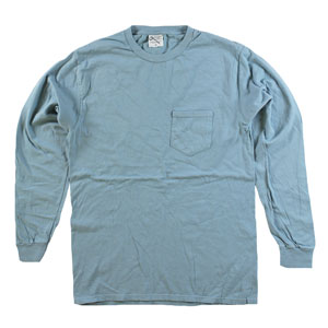 RGRiley | Adult Bulk Long Sleeve Mist T-shirts | Irregukar