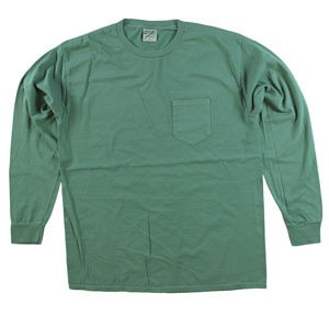 RGRiley | Adult Bulk Long Sleeve Safari T-shirts | Irregular