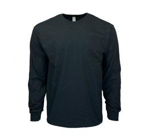 e06061b3c7 Irregular Long Sleeve T-Shirts Wholesale   RGRiley