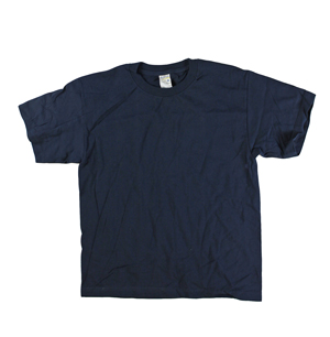 RGRiley | Mixed Brands Youth Navy Short Sleeve T-Shirts | Closeout