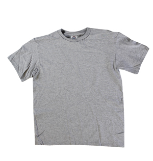 RGRiley | Mixed Brands Youth Steel Short Sleeve T-Shirts | Closeout