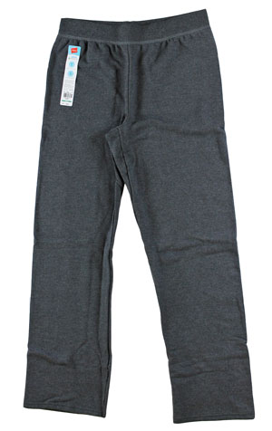 RGRiley | Womens Petite Fleece Sweatpants | Closeout
