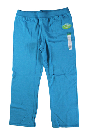 RGRiley | Hanes Womens Fleece Sweatpants | Closeout