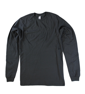 RGRiley | Mens Royal Apperal Asphalt Long Sleeve T-Shirts | Closeout