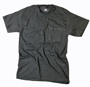 style 5190C |Mens Beefy Pocket T-Shirts
