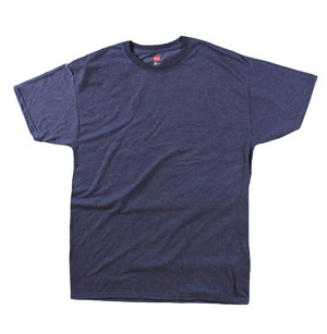 RGRiley | Mens Tall Navy Jersey T-Shirts | Closeout