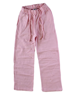 RGRiley | Kids Bulk Pink Sweatpants | Dodger Closeout
