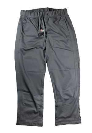 RGRiley | J. America Mens Steel Polyester Sweatpants | Closeout