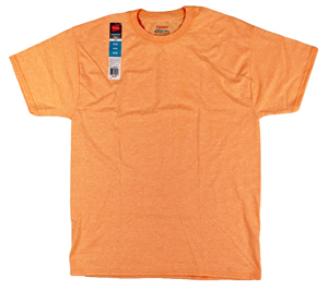 RGRiley.com | Adult Comfort Blend Neon Popsicle T-Shirts | Closeout