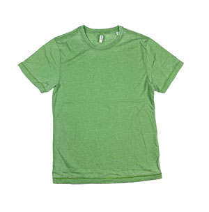 RGRiley | A2Z Youth Marbled Lime Crewneck T-Shirts | Closeout