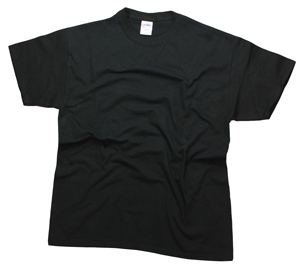 style BK500 |Mens Irregular 5.3 oz T-Shirts
