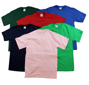 style BS391 |Mens Irregular Cotton T-Shirts