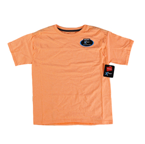 RGRiley | Hanes Youth Neon Popsicle Heather X-Temp T-Shirts | Closeout