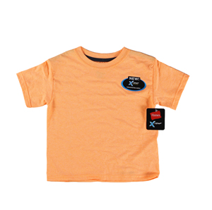 RGRiley | Hanes Youth Vintage Neon Popsicle X-Temp T-Shirts | Closeout
