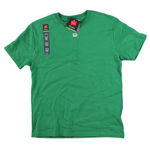 RGRiley | Kids Apple Green T-Shirts | Closeout