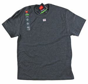 RGRiley | Kids Charcoal T-Shirts | Closeout