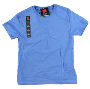 RGRiley | Kids Blue T-Shirts | Closeout