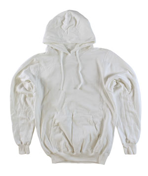 RGRiley.com | Adult Natural Hooded Sweatshirts | Irregular