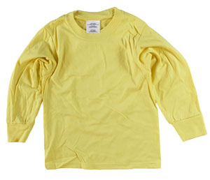 RGRiley.com | Youth Boys Long Sleeve T-Shirts | Irregular