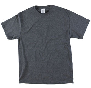 RGRiley | Mens Charcoal Heather T-Shirts | Closeout