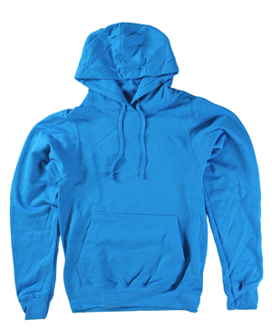 RGRiley | Mens Fleece Sapphire Pullover Hoodies | Closeout