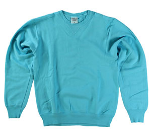 RGRiley | Garment Dye Crew Neck Sweatshirts | Closeout