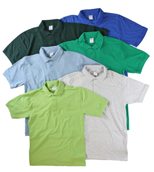 RGRiley | Big Mens Plaquet Golf Shirts | Closeout