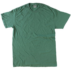 RGRiley | Mens Bulk Garment Dye Tees Safari | Graded Irregular