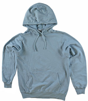 RGRiley | Adult Bulk Mist Garment Dyed Hooded Swaeshirts | Irregular