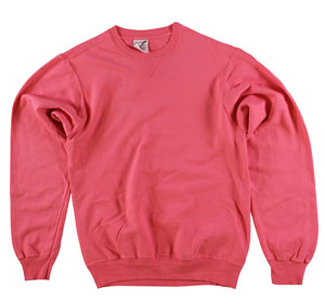 RGRiley | Adult Bulk Fruit Punch Garment Dyed Sweatshirts | Irregular