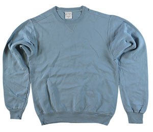 RGRiley | Adult Bulk Mist Garment Dyed Sweatshirts | Irregular