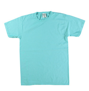 RGRiley | Mens Comfort Wash Freshwater T-Shirts | Irregular
