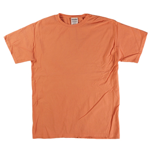 RGRiley | Mens Comfort Wash Horizon T-Shirts | Irregular