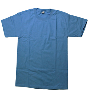 RGRiley.com | Adult Denim Blue T-Shirts | Closeout