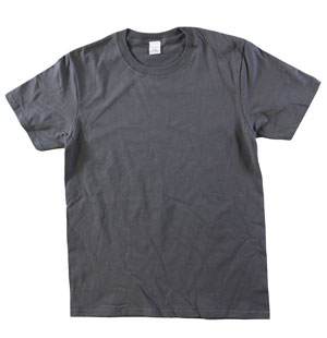 RGRiley | First Quality Boys Charcoal Tee Shirt | Closeout