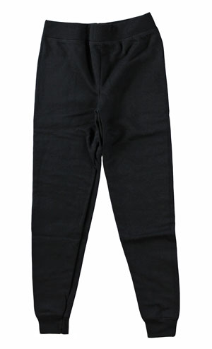 RGRiley | Girls Ebony Fleece Sweatpants | Irregular