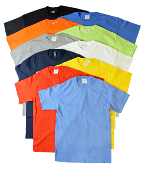 style IM10s |(*3rds) Mens Short Sleeve Tees