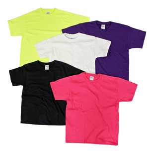style IM20B |(*3rds*) Boys Assorted T's