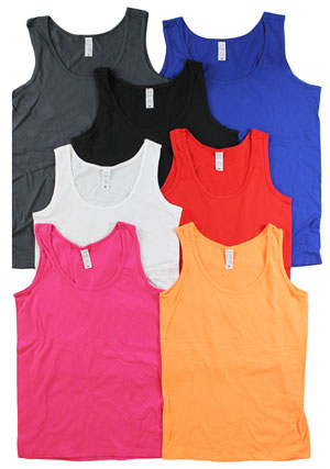 RGRiley | Womens Assorted Tank Tops | Imperfect