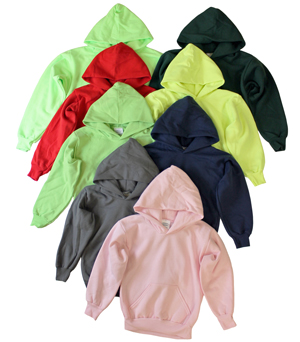 RGRiley | Boys Pullover Hooded Sweatshirts | Imperfects & Thirds