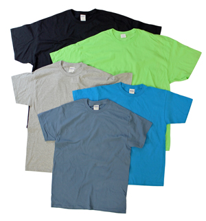 style IM510 |(*3rds*) Mens Tear Away T's