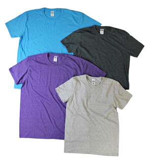 style IM640 |(*3rds*) Mens Ringspun T's