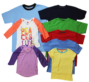 style imk20 |(*3rds*) Youth Assorted T's