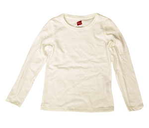 style IMK6W |(*3rds*) Youth Long Sleeve T's