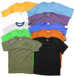 style imm10 |(*3rds*) Mens Assorted T's