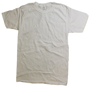 style IMM1W |(*3rds*) Mens White T-Shirts