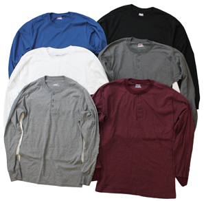 style IMM60 |(*3rds*) Mens Long Sleeve T's