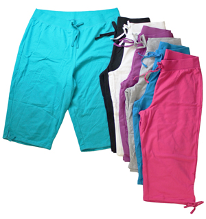 style IMP70 |(*3rds*) Plus Pants and Capris